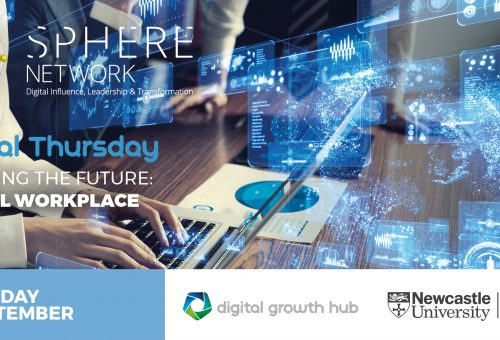 Creating the Future Digital Workplace