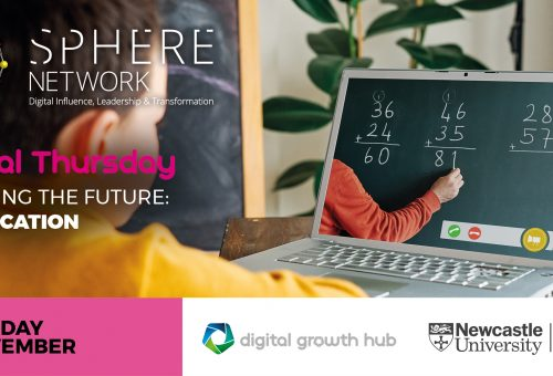 Creating the Future in Education