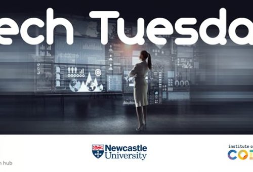 Tech Tuesday March 2020